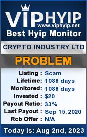ссылка на мониторинг https://viphyip.net/details/lid/100