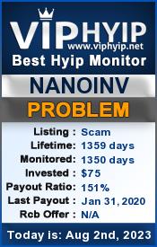 ссылка на мониторинг https://viphyip.net/details/lid/13